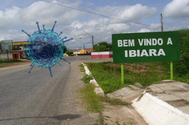 Ibiara tem primeiro caso confirmado de coronavírus